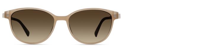 10 Nachhaltige Sonnenbrillen aus Holz, Bambus, Fischernetzen