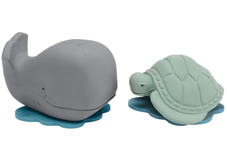 Bio Badespielzeug